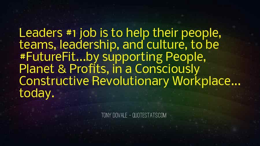 Building Teams Quotes #398645
