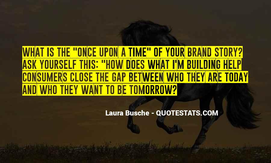 Building Your Personal Brand Quotes #1052843