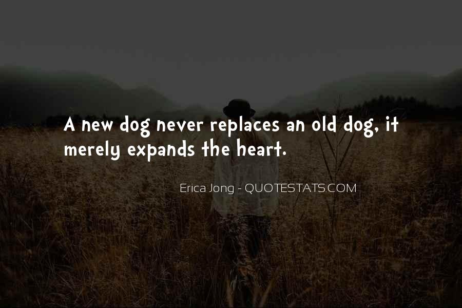 Quotes About Loss Of Dog #1781947