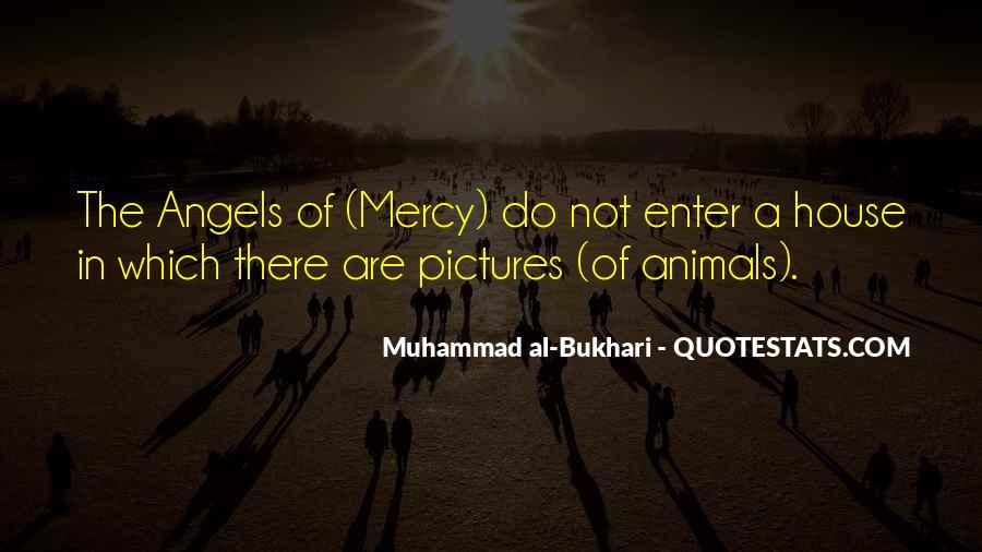 Bukhari Quotes #1733481