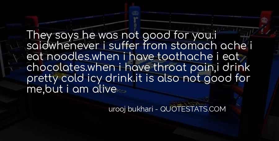 Bukhari Quotes #872218