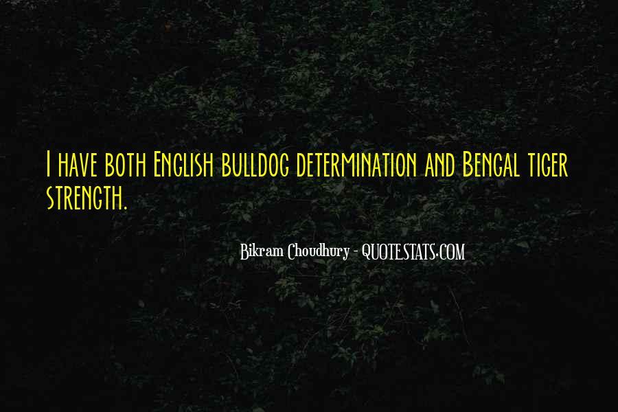 Bulldog Quotes #1381784