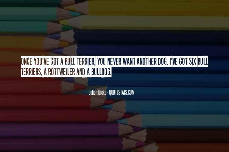 Bulldog Quotes #176945