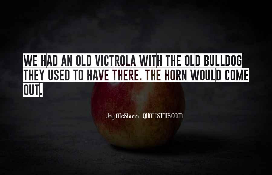 Bulldog Quotes #1833045