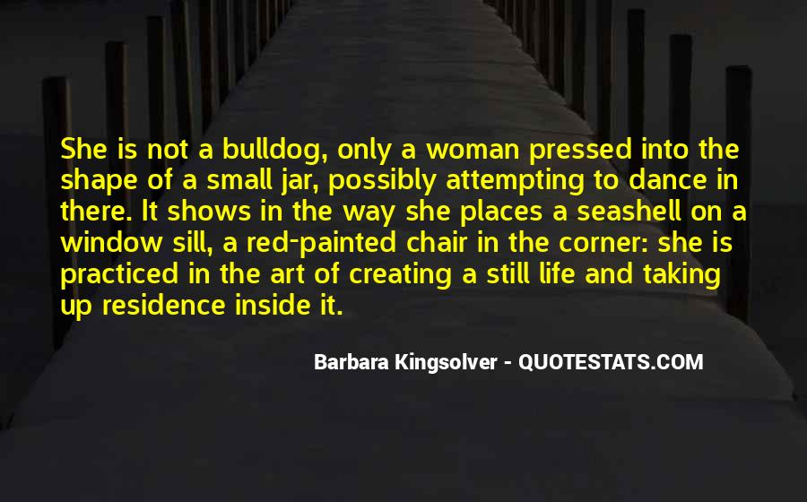 Bulldog Quotes #266972