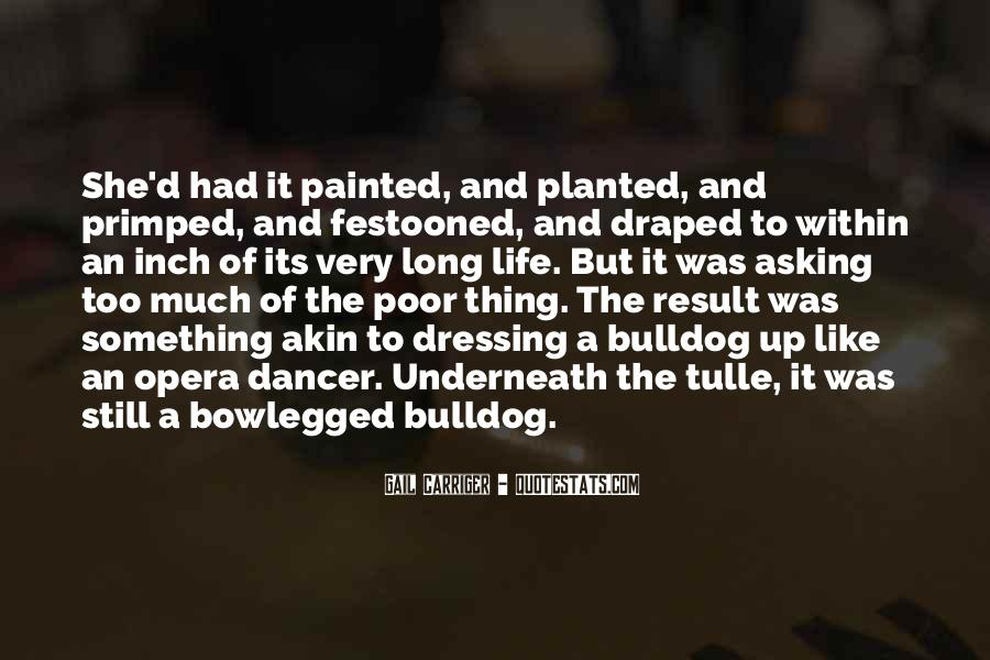 Bulldog Quotes #281279