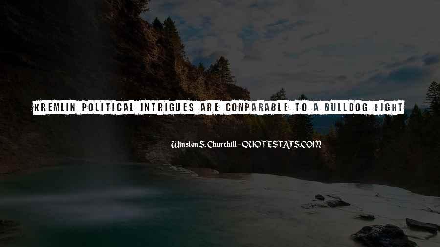 Bulldog Quotes #825503