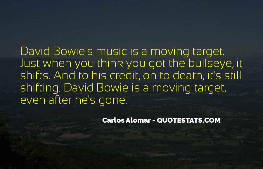 Bullseye Target Quotes #1152704