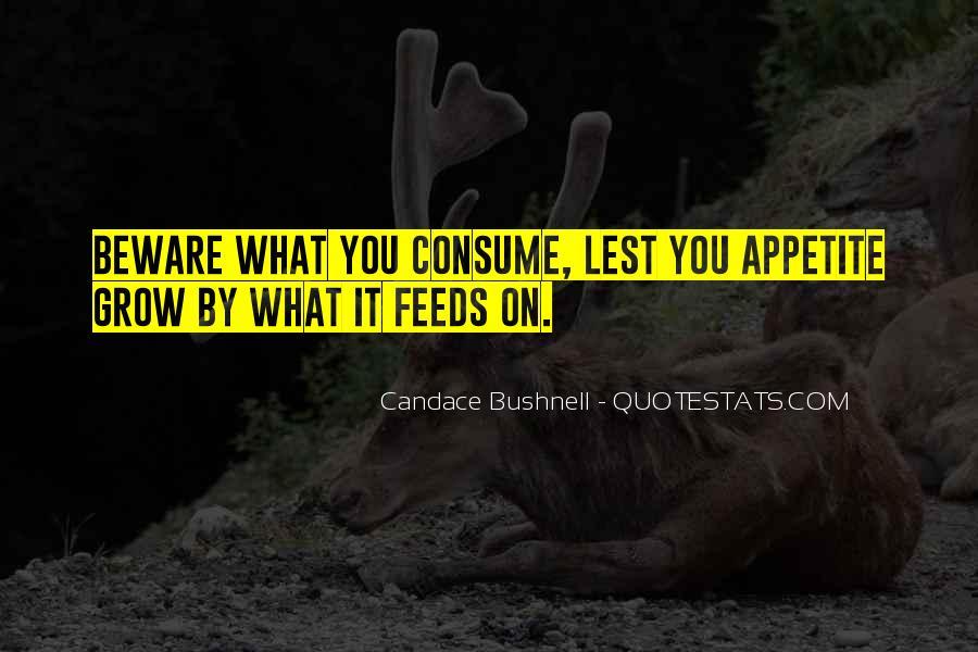 Bullseye Target Quotes #1415668