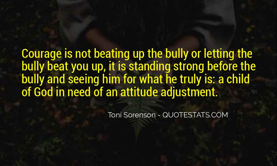 Bully Se Quotes #164326