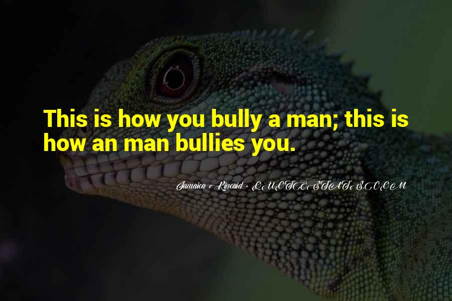 Bully Se Quotes #165870
