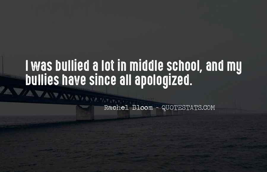 Bully Se Quotes #174255