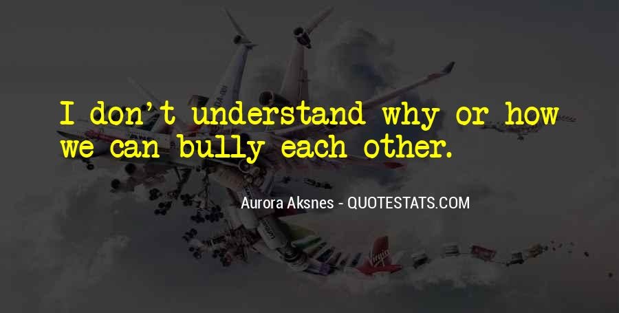 Bully Se Quotes #253500