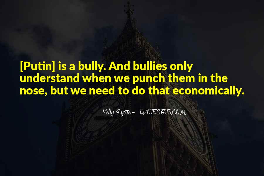 Bully Se Quotes #292610