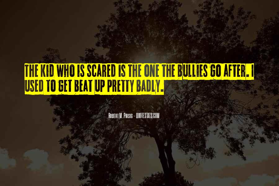 Bully Se Quotes #33644