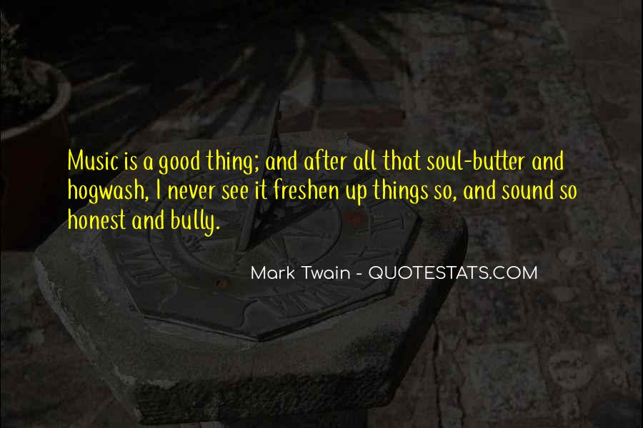 Bully Se Quotes #35014
