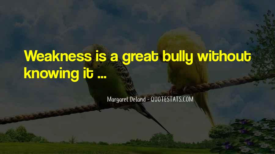 Bully Se Quotes #433706