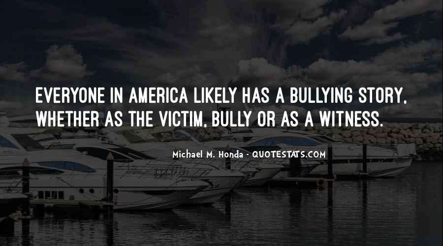 Bully Se Quotes #439079