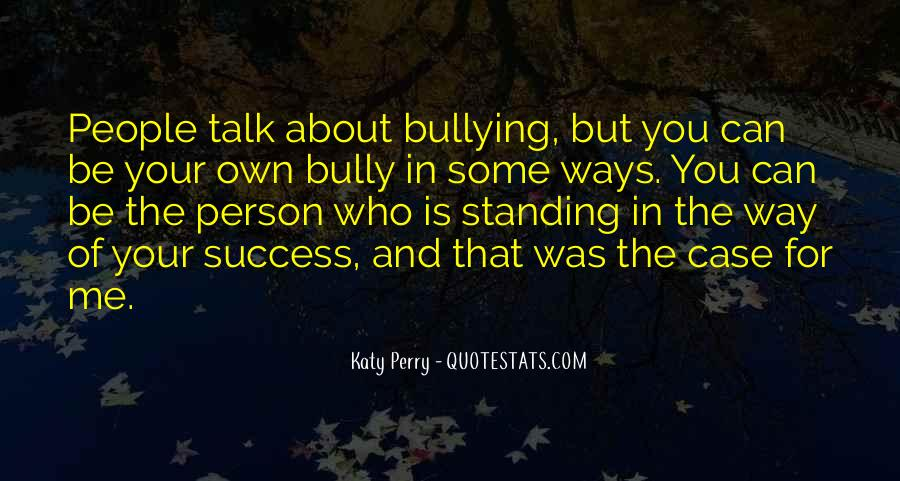 Bully Se Quotes #92362