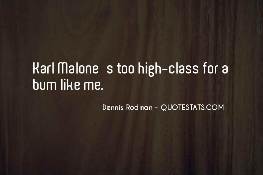 Bum Quotes #146385