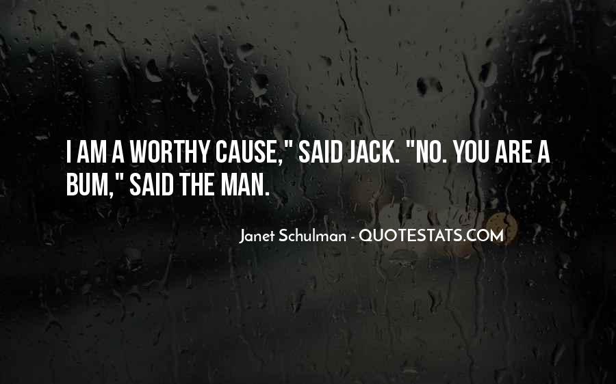 Bum Quotes #262713