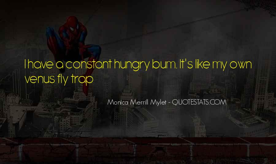 Bum Quotes #40554