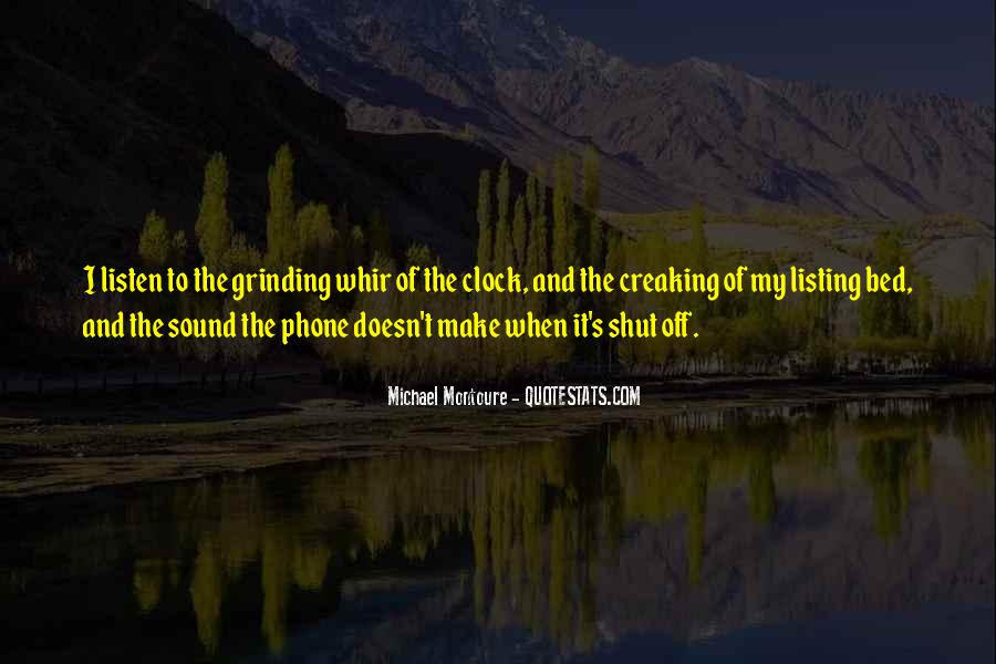 Bumblecricket Quotes #1298918