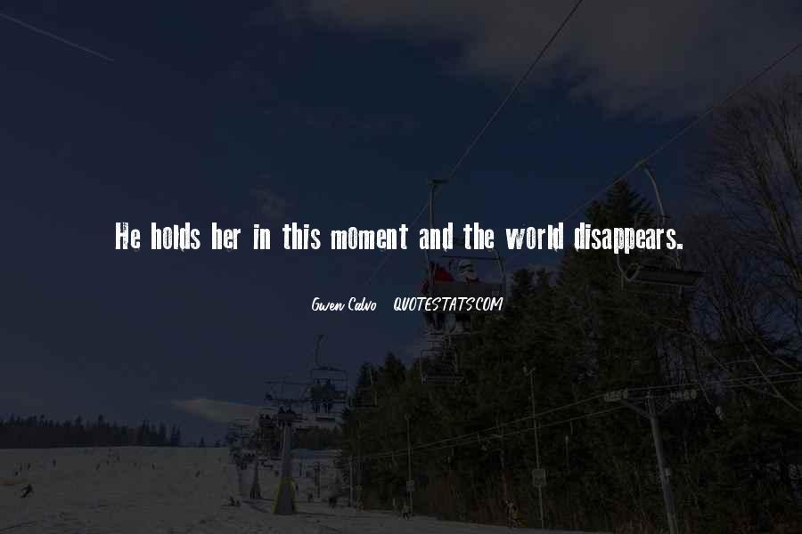 Bumblecricket Quotes #537811