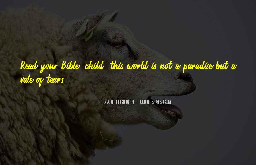 Bumi Cinta Quotes #890385