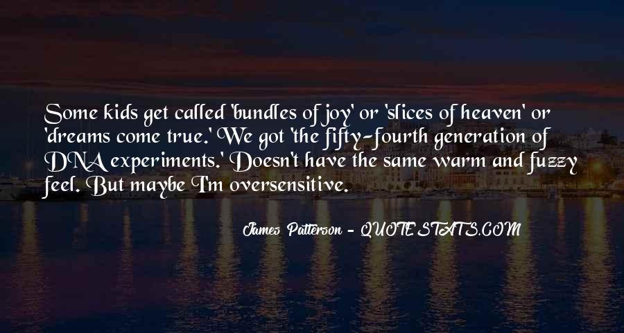 Bundles Of Joy Quotes #1010381