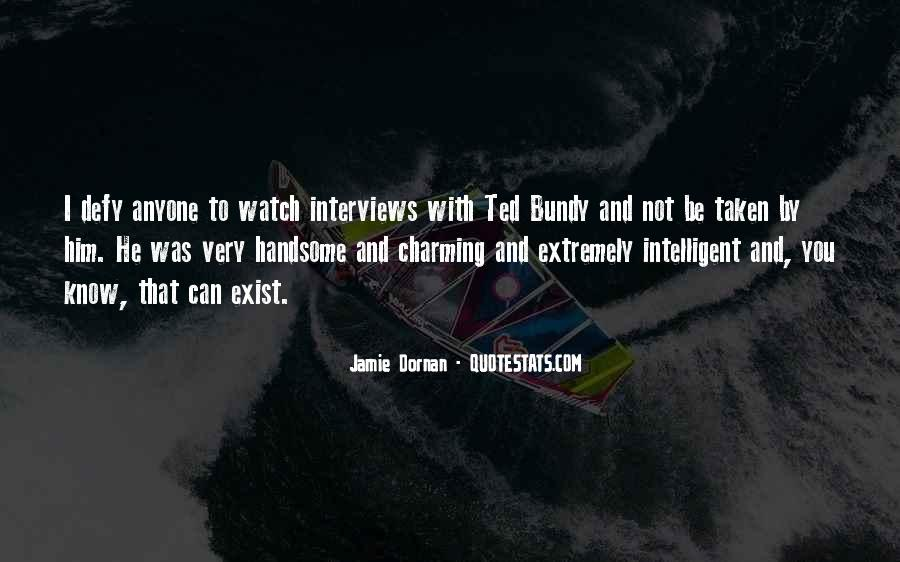 Bundy Quotes #1030784