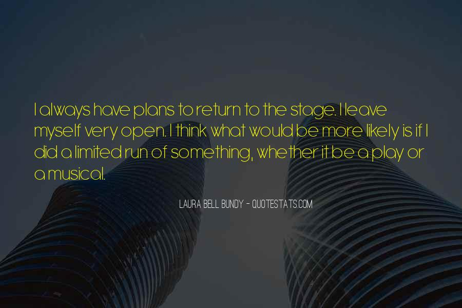 Bundy Quotes #1118241