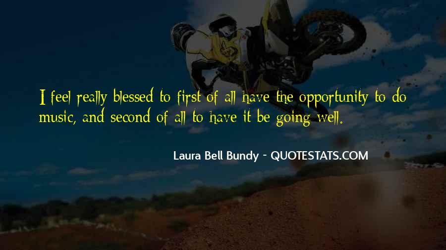 Bundy Quotes #1221469