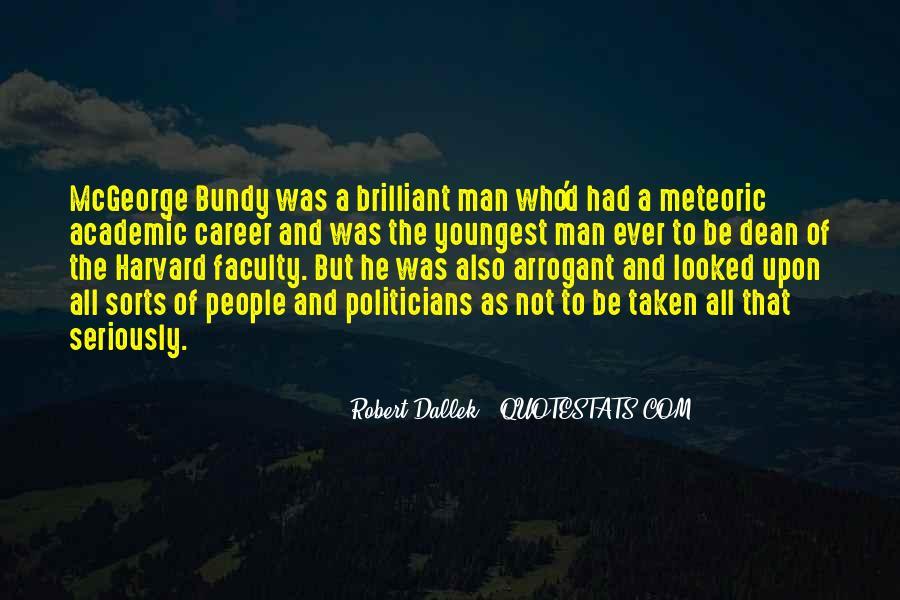 Bundy Quotes #1258421