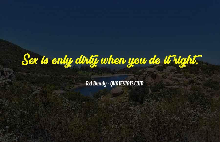 Bundy Quotes #1359563