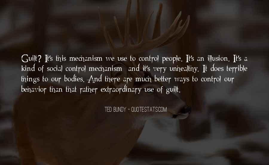 Bundy Quotes #1388270