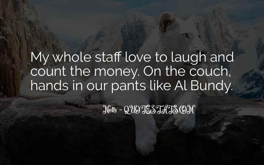 Bundy Quotes #170442