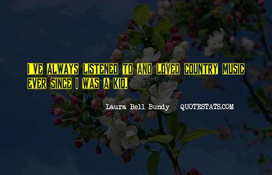 Bundy Quotes #316975