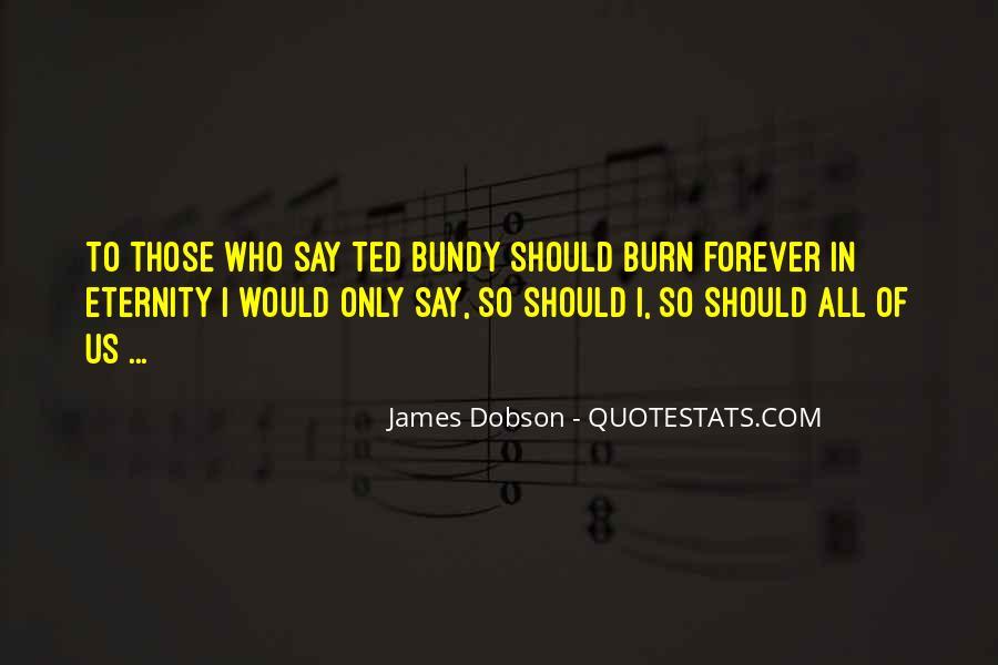 Bundy Quotes #472493