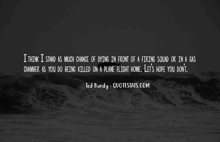 Bundy Quotes #536996