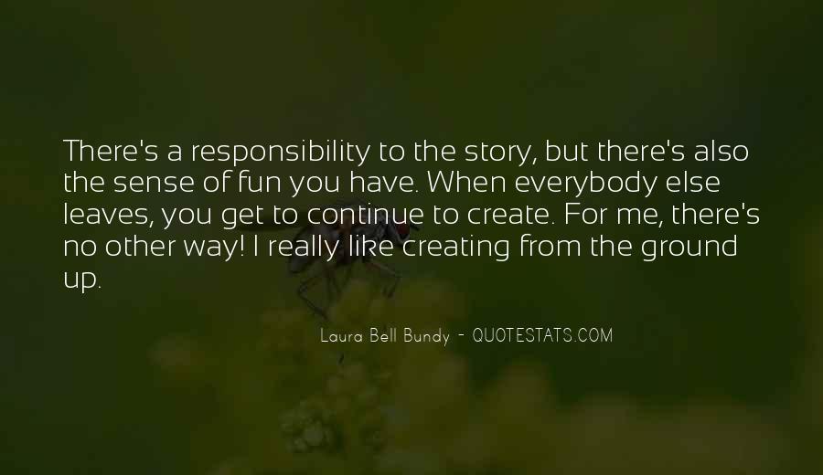 Bundy Quotes #577206
