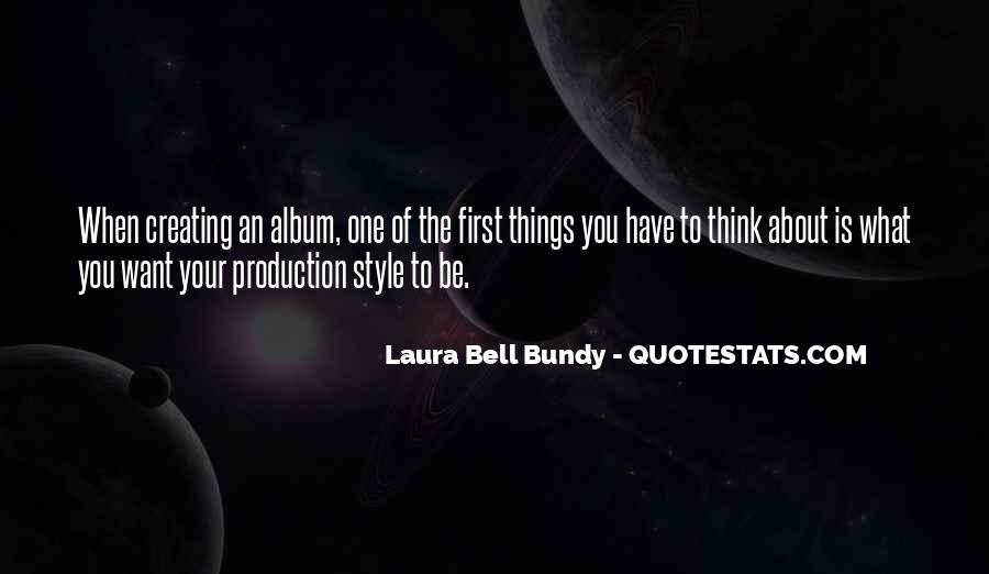 Bundy Quotes #591712