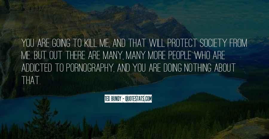 Bundy Quotes #631544