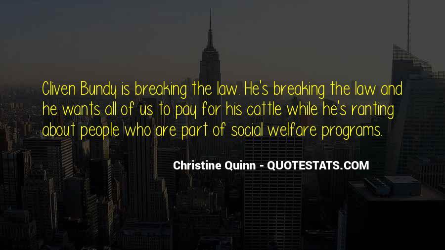 Bundy Quotes #656265