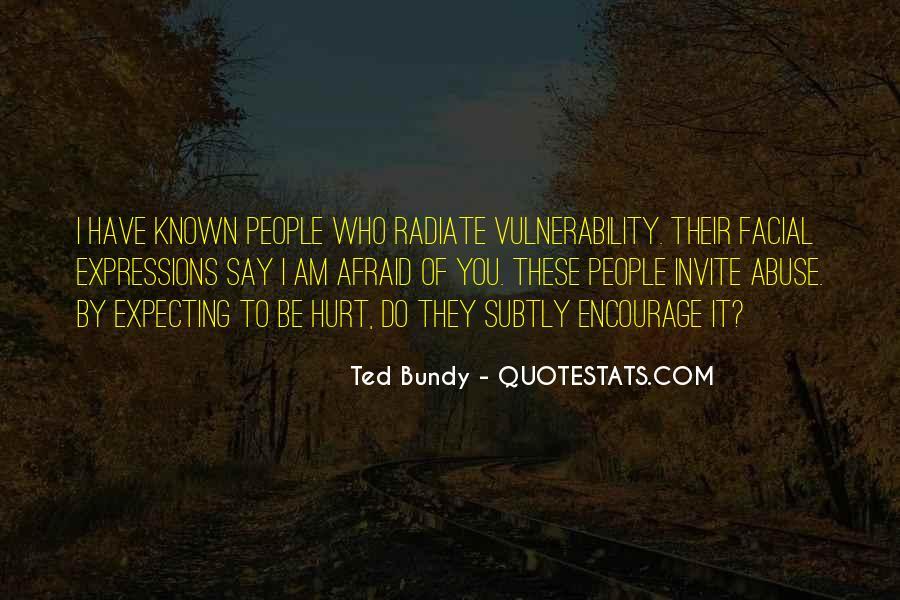 Bundy Quotes #695851