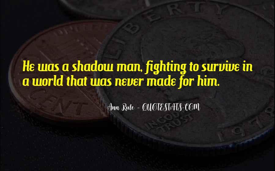 Bundy Quotes #781097