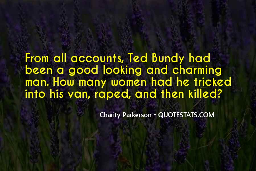 Bundy Quotes #796815