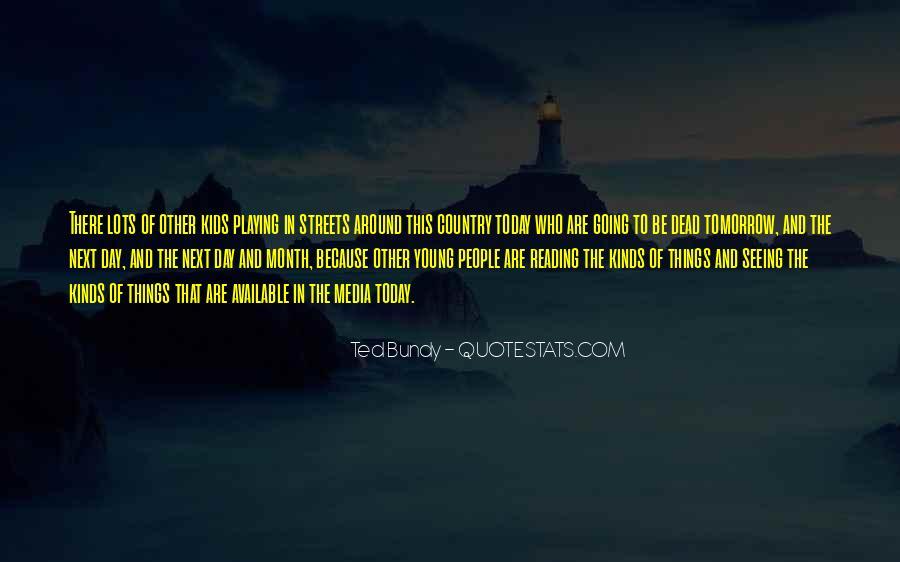 Bundy Quotes #814771