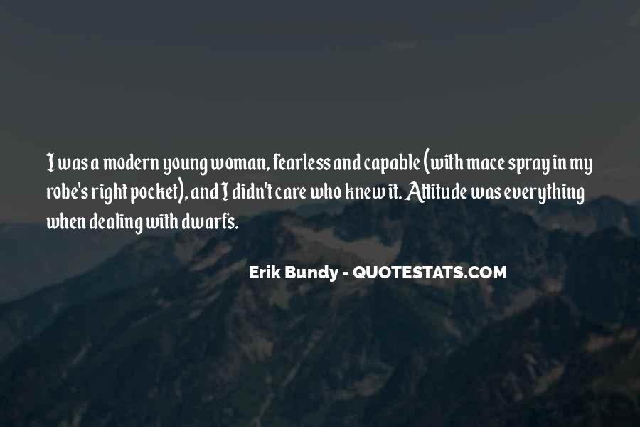 Bundy Quotes #872148