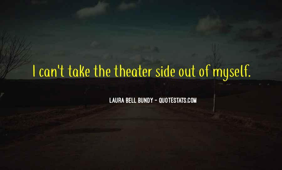 Bundy Quotes #920023